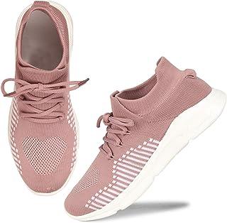 DEEANNE LONDON Women's Sports Running Shoes
