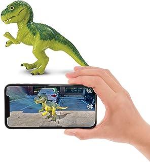 Safari Ltd. Dino Dana Baby T-Rex Dinosaur Toy for Kids, Includes 3D Augmented Reality Play on Dino Dana App