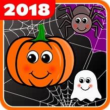 Touch Pumpkins Halloween. Juego de niños