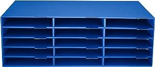 "AdirOffice Construction Paper Storage Bin 9½"" x 29"