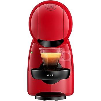 Krups Piccolo KP1A05 - Cafetera cápsulas Nestlé Dolce Gusto de 15 ...