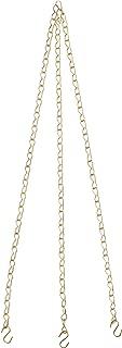 Mintcraft GB0033L Planter Chain Brass