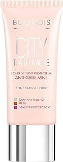 bourjois city radiance foundation 02