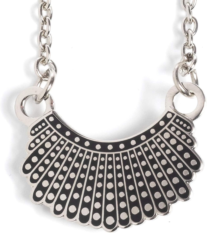 Dissent Collar Necklace