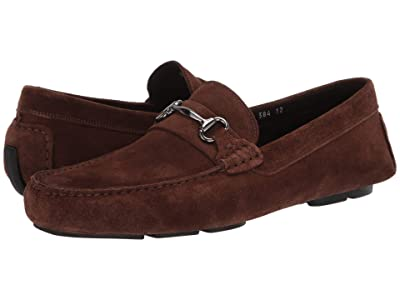 To Boot New York Keller (Brown Suede) Men