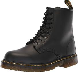 8da43d759b Dr. Martens. 1490 Vegan. $149.95. 1460 SR 8-Tie Boot