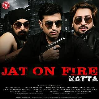 Jat on Fire