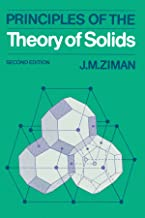 Best ziman principles of the theory of solids Reviews