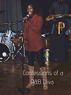 Confessions of a R&B Diva