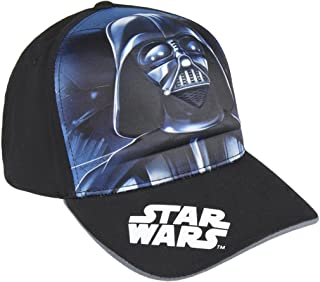 0e2416b643867 Made in Trade- Star Wars Casquette, Unisexe Enfant, 2200002906, Taille  Unique