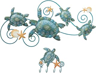 Regal Art & Gift Sea Turtle Wall Decor 31