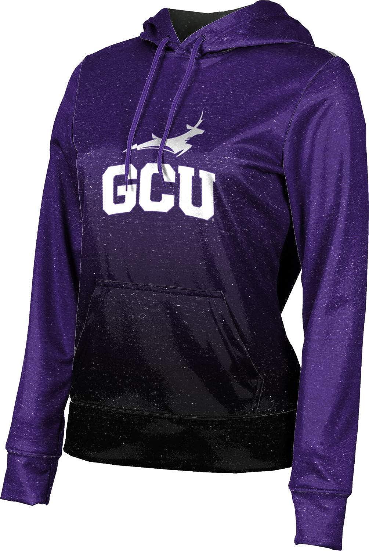 ProSphere Grand Canyon University Girls' Pullover Hoodie, School Spirit Sweatshirt (Ombre)