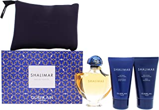 Best guerlain shalimar gift set Reviews