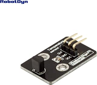 Best lm35 sensor module Reviews