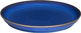 denby imperial blue wine glasses