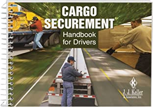 Cargo Securement - Handbook for Drivers