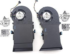 Original Genuine New for Dell KSB0705HB-A-XH2YX-A00 KSB0705HB-A-6XNNH-A00 0XH2YX CPU & GPU Fan