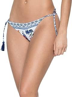 AGUA BENDITA Women's Alegria Mist Bikini Bottom