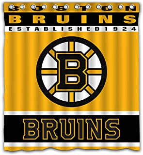 Best nhl shower curtain Reviews