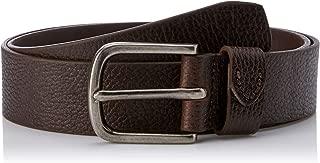 Loop Leather Co Men's The Boss Men's Leather Belt