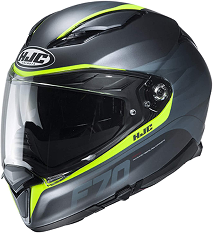 Sale SALE% OFF HJC Unisex-Adult Flip-Up Medium Helmet MC3HSF Max 54% OFF