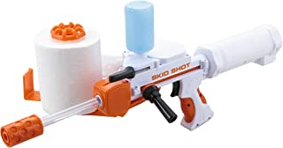 CCP ASOBIATION Toilet Paper Blaster