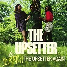 Upsetter / Scratch The Upsetter Again (Remastered)