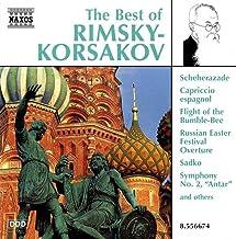 Best Of Rimskykorsakov