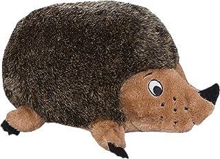 Outward Hound Hedgehogz Plush Dog Toy, Medium