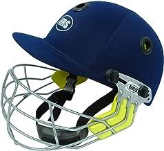 HRSTournamentAdjustableCricket Helmet Steel Visor Head Protection Equipment
