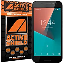 Vodafone Smart N8 Screen Protector Active Shield all weather Premium HD shield with Lifetime Replacement Incentive Program