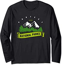 protect our parks