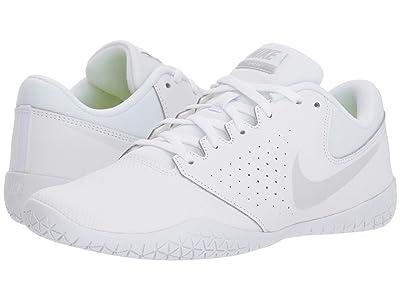 Nike Sideline IV (White/Pure Platinum/White) Women