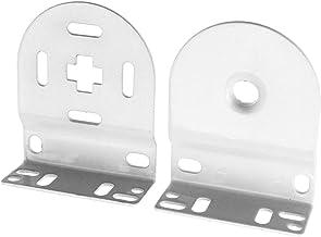 Reparatieset voor rolgordijn 30 mm, wit