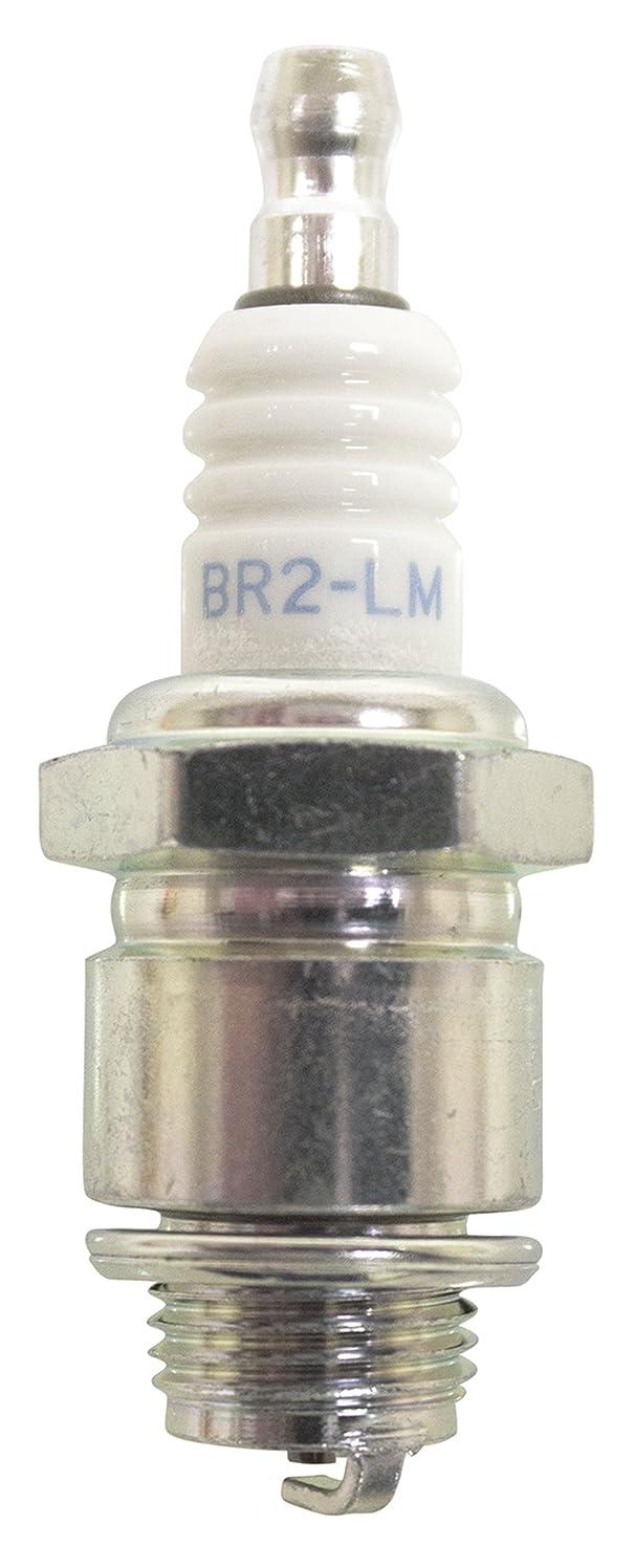 NGK (5798) BR2LM Standard Spark Plug, Pack of 1