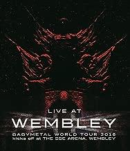 Live at Wembley Arena: World Tour 2016