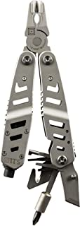 5.11 LE EMT Tactical Auto Rescue Multitool, Style 51150, Tumbled Steel
