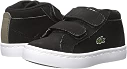 Lacoste Kids - Straightset Chukka 417 1 (Toddler/Little Kid)