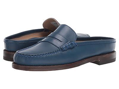 Sebago Classic Dan Clog Pop (Blue Limoge) Women