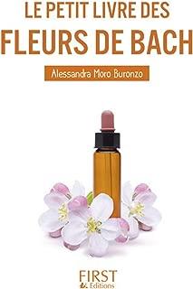 Le Petit Livre des fleurs de Bach (French Edition)