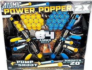 Atomic Power Popper 84 Ammo Balls