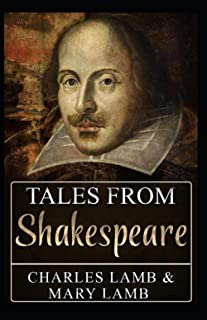 Tales from Shakespeare annotated edition