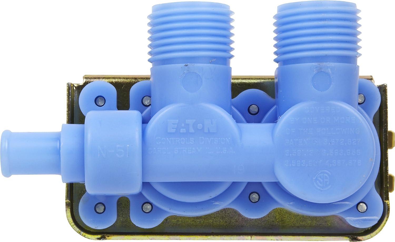 Whirlpool List price 22001274 Valve Max 50% OFF Water
