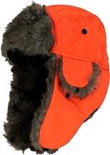 Iconikal Trapper Hat - Hunter Orange