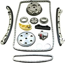 LOSTAR Timing Chain Kit for Mazda 3 6 CX-7 2.3L Turbo 2006-2013 With VVT Acuator