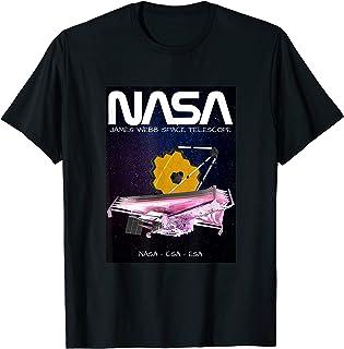 James Webb Télescope spatial T-Shirt