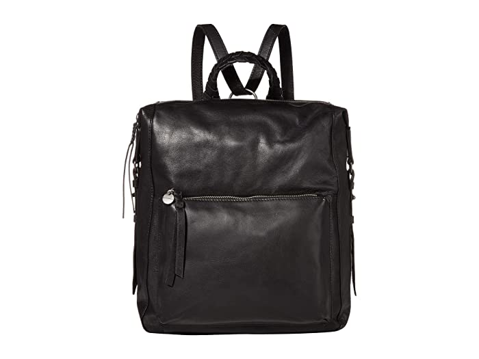 Lucky Brand  Zona Backpack (Black) Backpack Bags