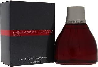 Spirit by Antonio Banderas for Men Eau de Toilette 100ml