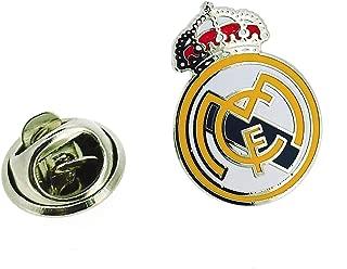 Mejor Pin Real Madrid de 2020 - Mejor valorados y revisados