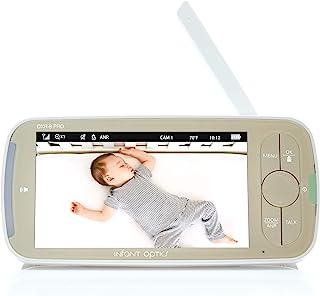 Infant Optics Add-On Camera Unit for Infant Optics DXR-8 PRO